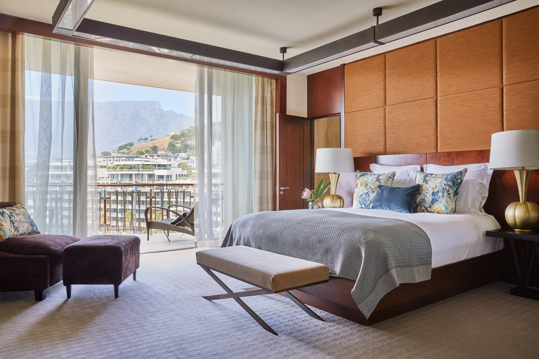 One Bedroom Marina Grand Suite
