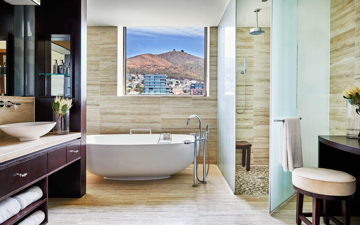 One Bedroom Marina Suite