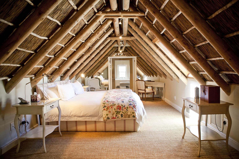 Superior Loft Rooms