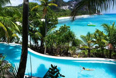 A Safari lodge perfect for honeymoons