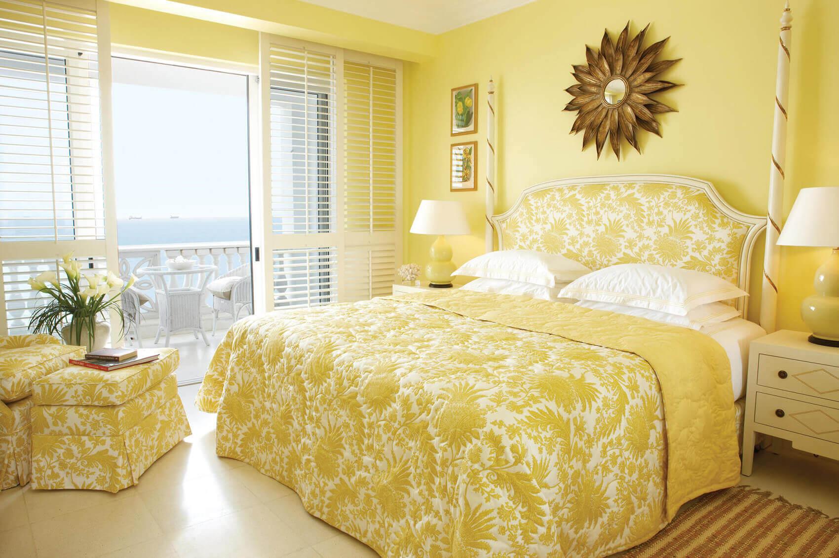 Classic Sea Facing Rooms