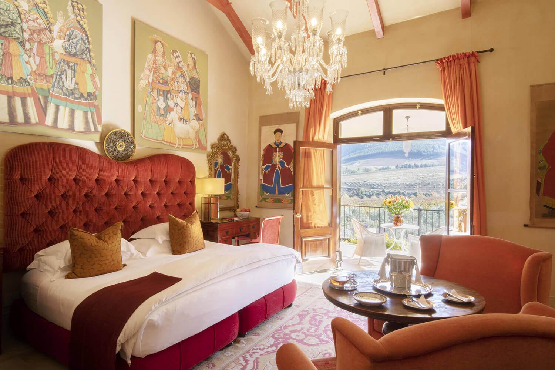 The Tibetan Suite