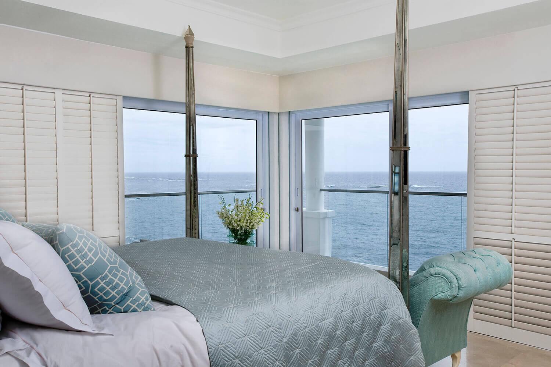 Sea Facing Suite