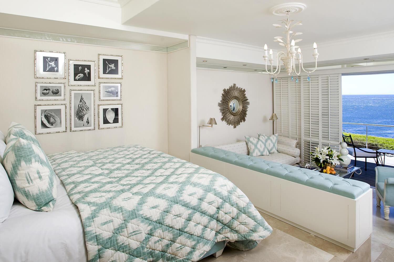Superior Sea Facing Room