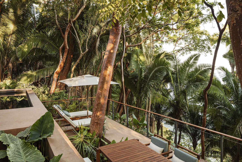 Two-bedroom Villa Banderas