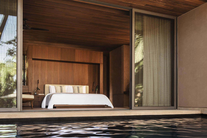 One-bedroom Villa Banderas