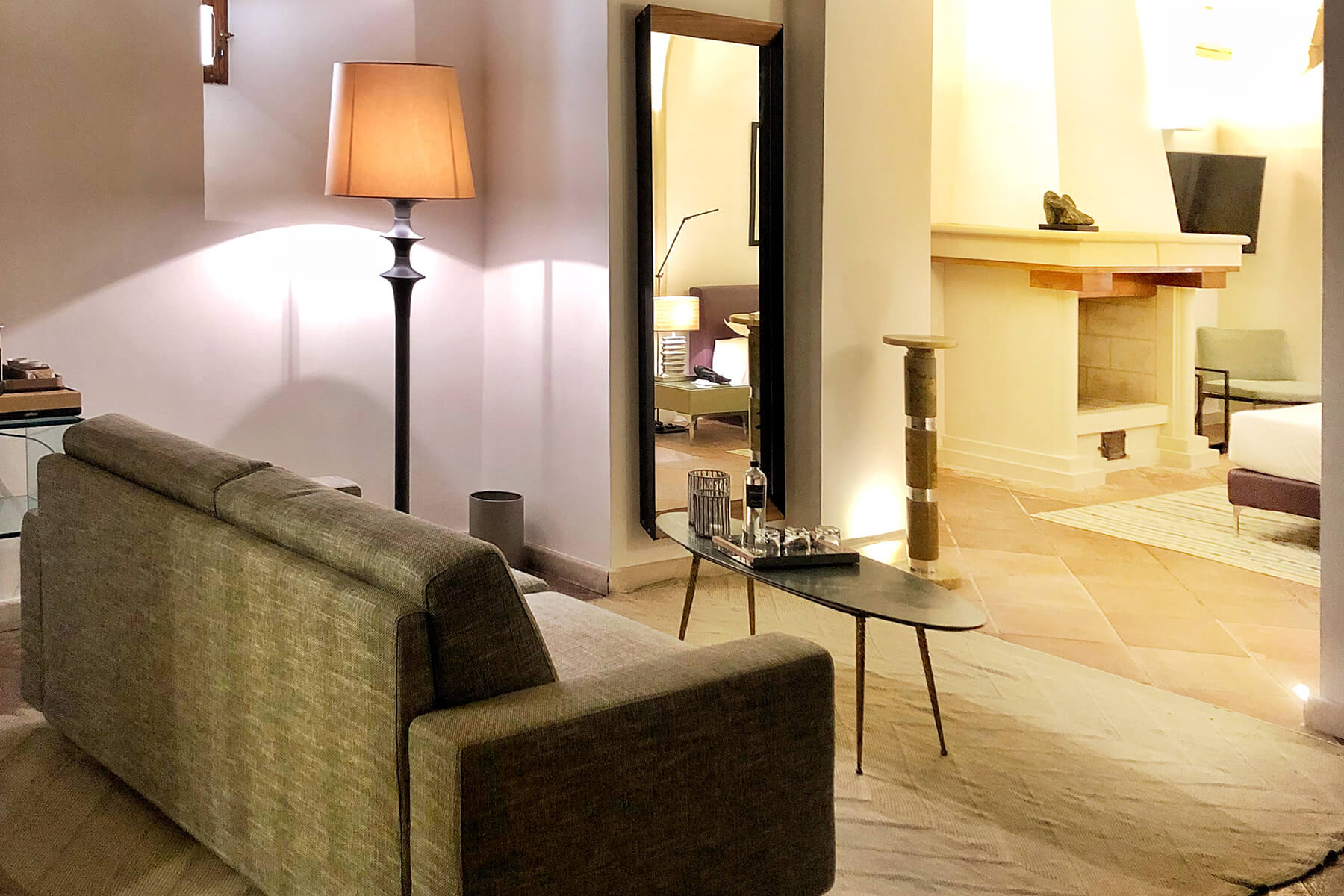 SUITE MOULAY IDRISS