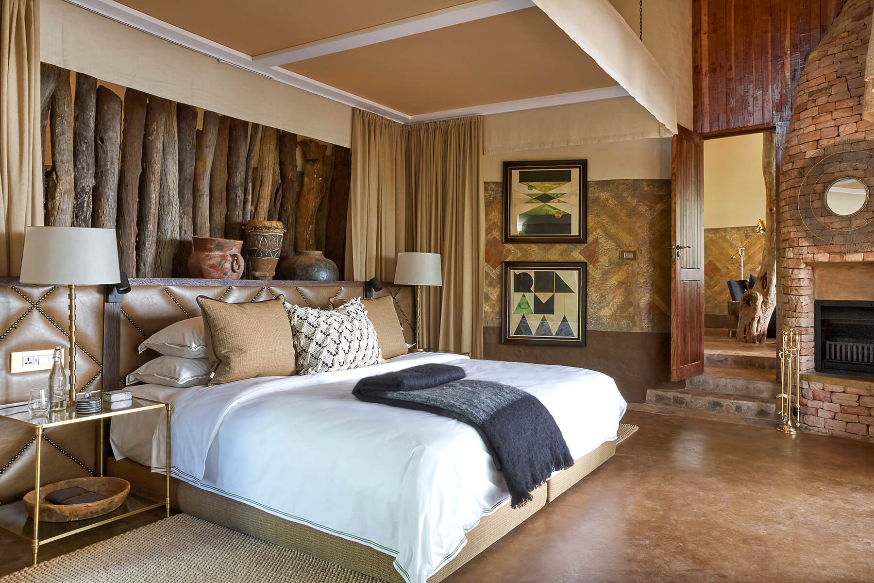1 Bedroom Suite (2 adults)