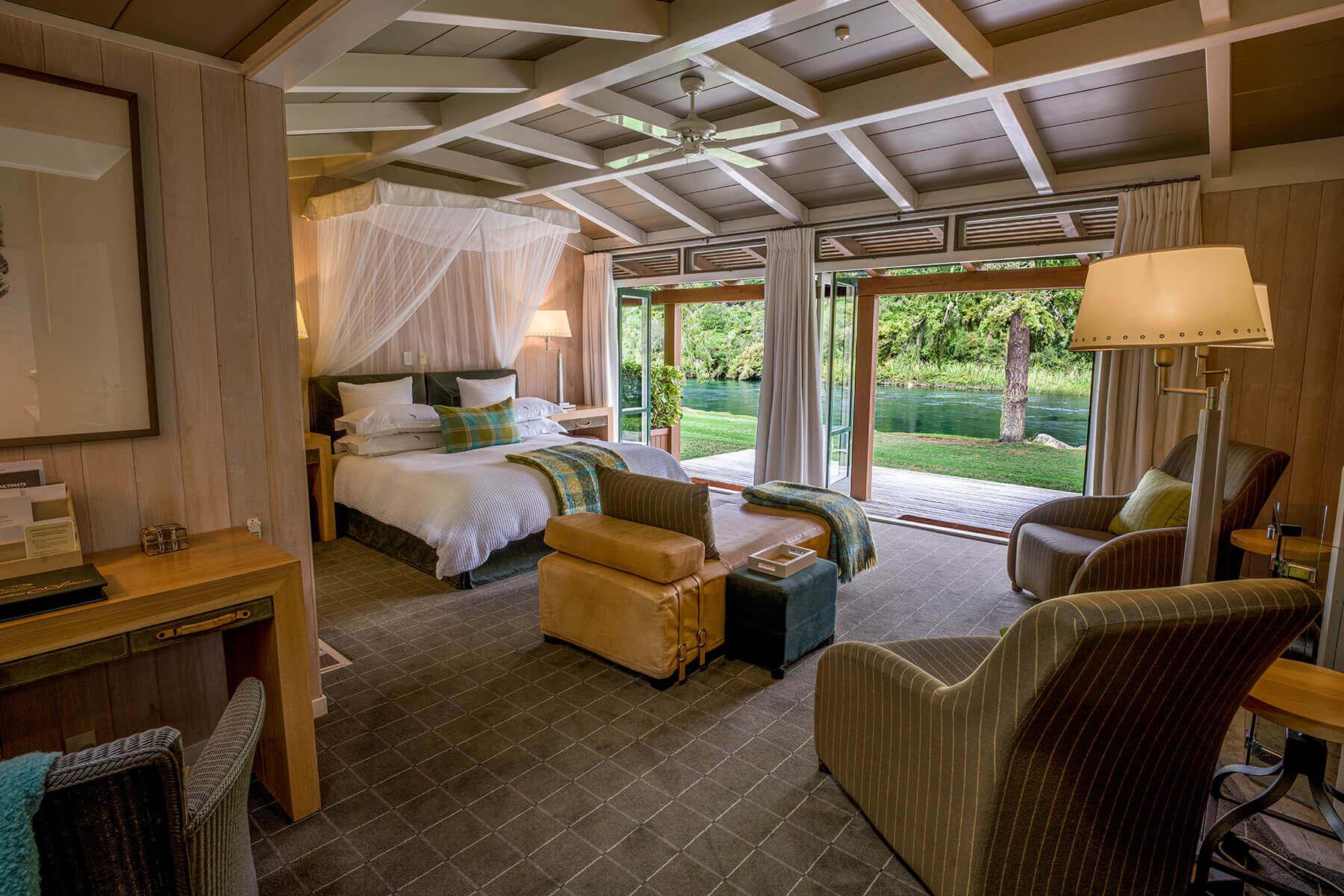 Junior Lodge Suite