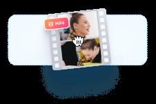 Select a Video File