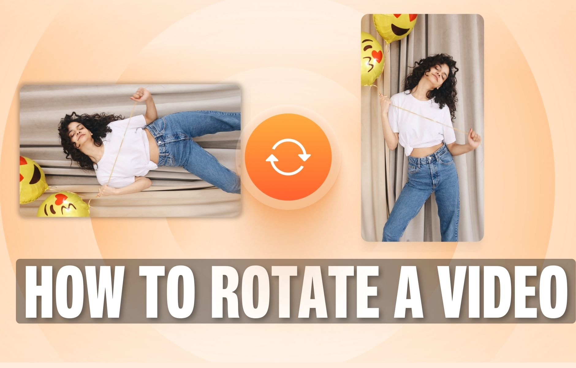 How to Rotate a Video — 6 Quick & Easy Ways