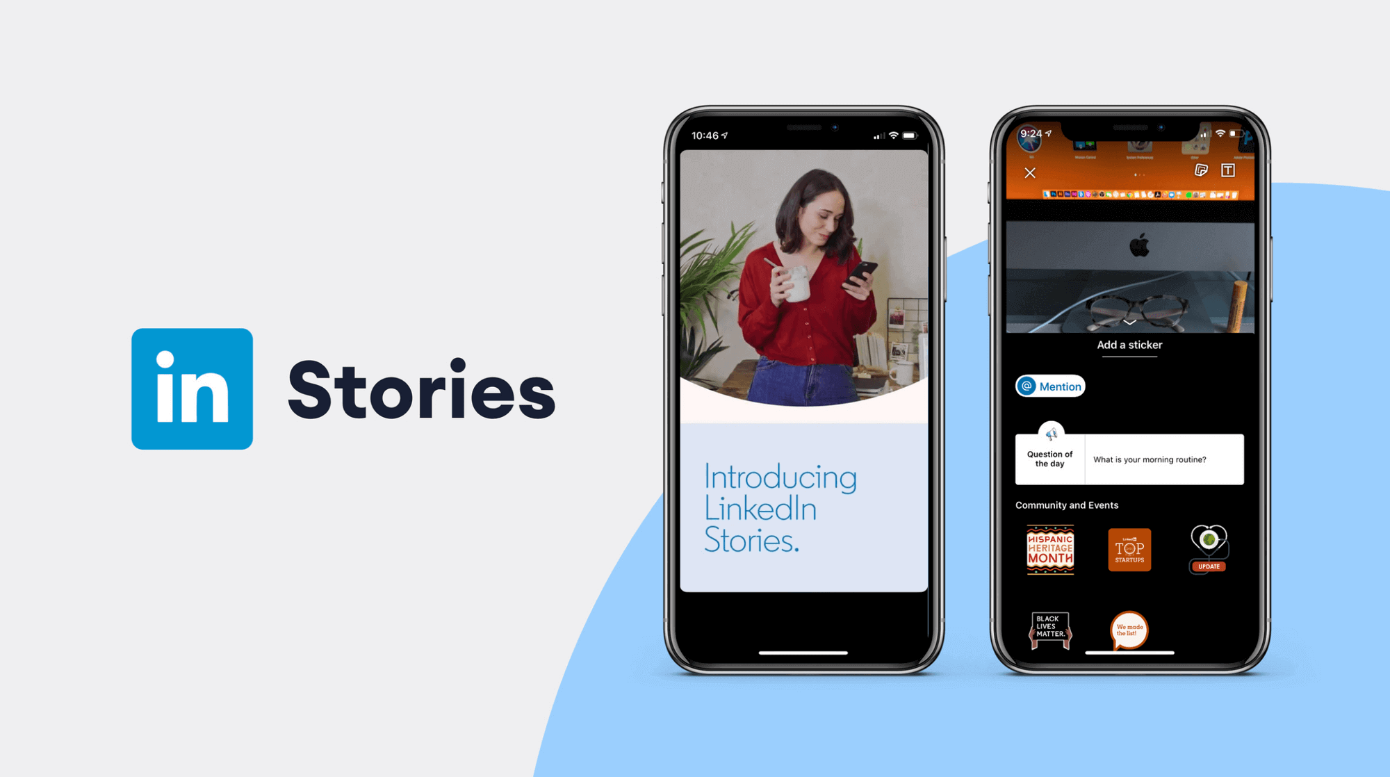 LinkedIn Stories: The Complete Guide For Creating Standout Content