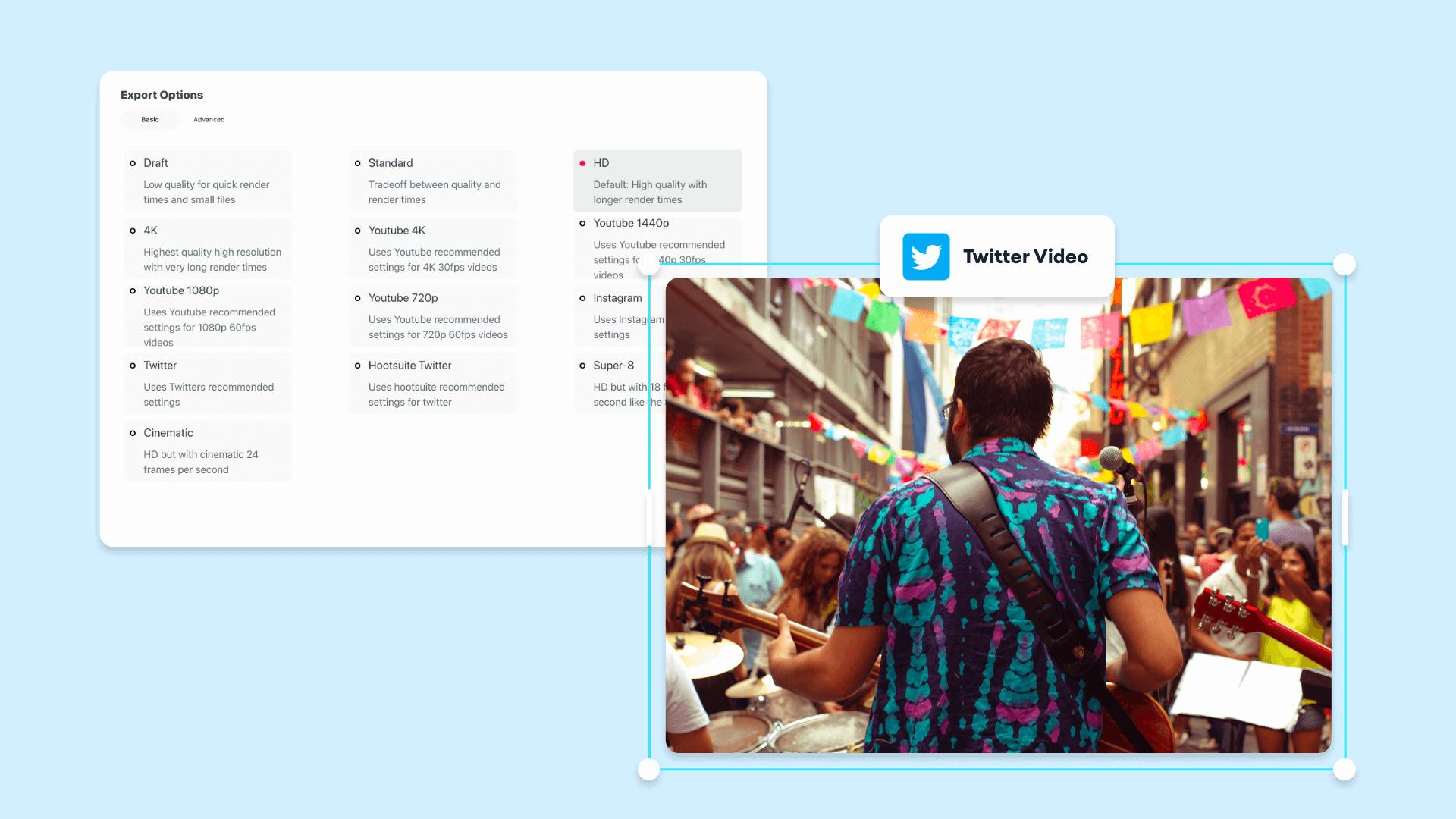 Twitter's Video Limit: Best Video Size, Length, & More [Cheat Sheet]