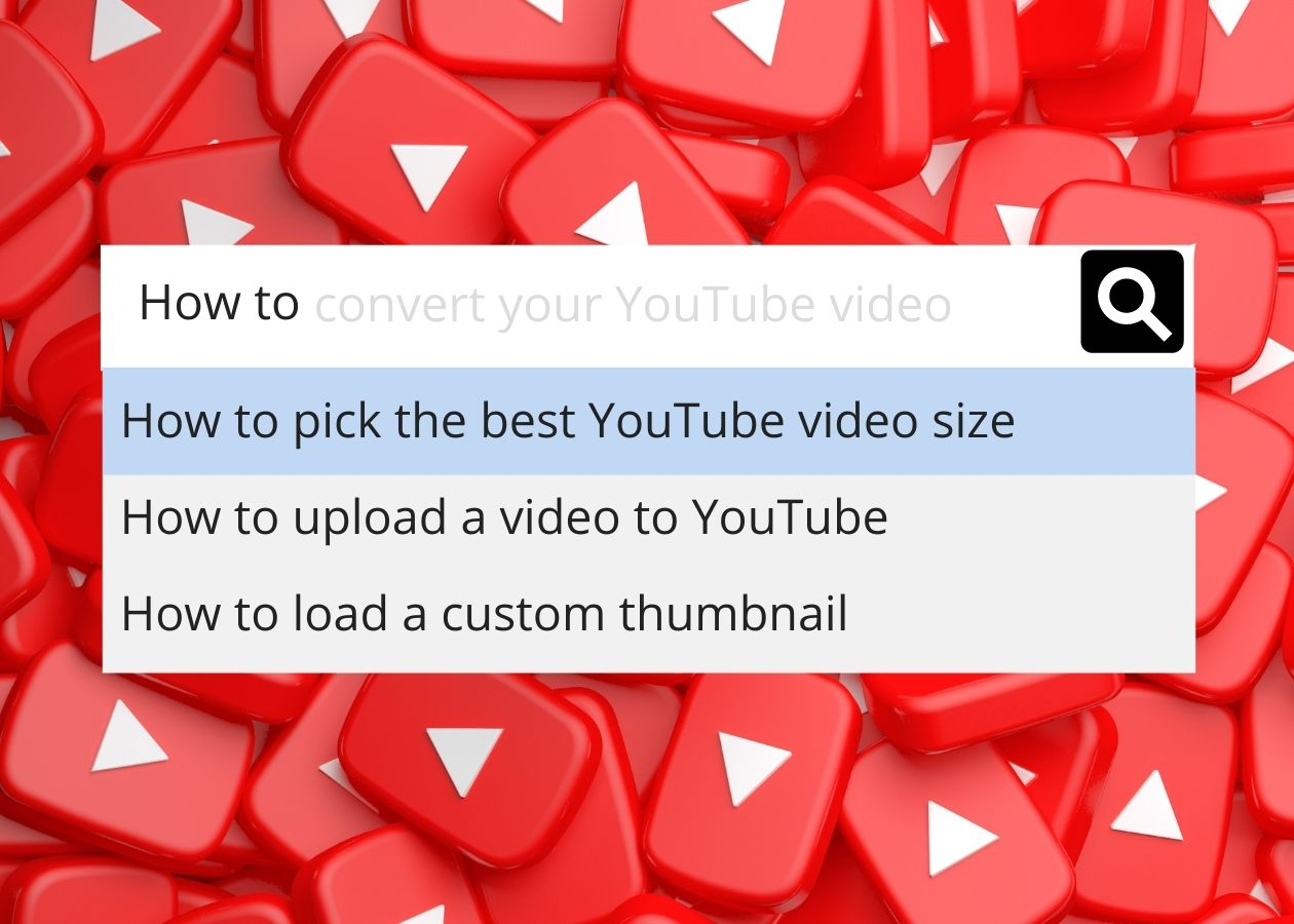 The Best YouTube Video Formats in 2021 (Ultimate Guide)