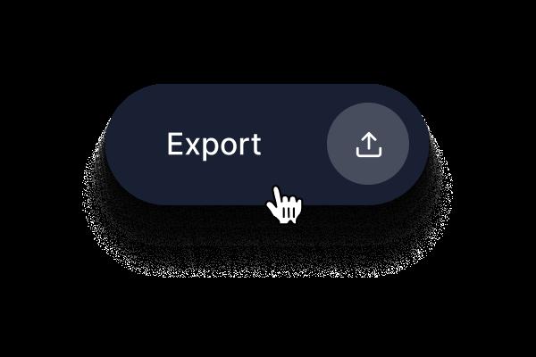 Export your video