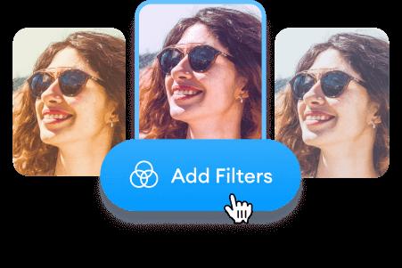 Filter Video