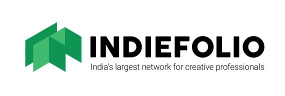 indiefolio logo
