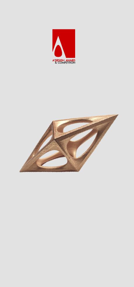 NetBramha Adesign Silwer Award Interaction Design