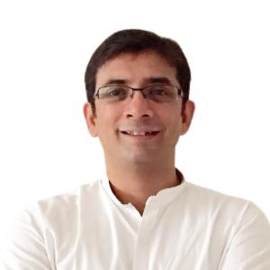 Shyamal Mehta