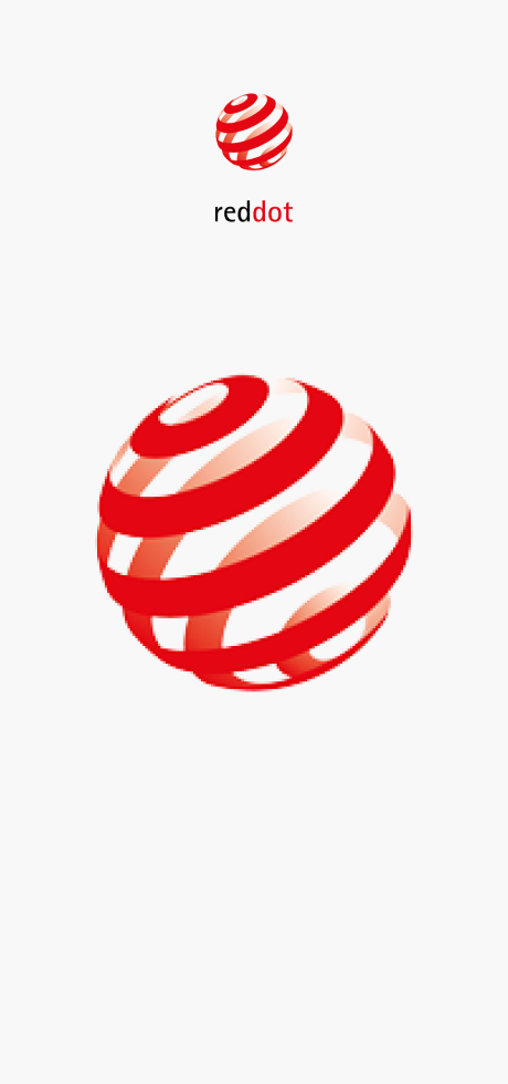 NetBramha Red Dot Design Award