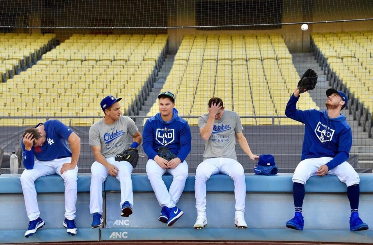 ANC-LA Dodgers