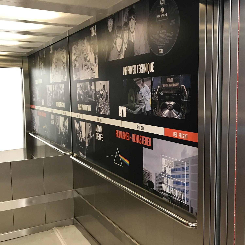 Lift Graphics