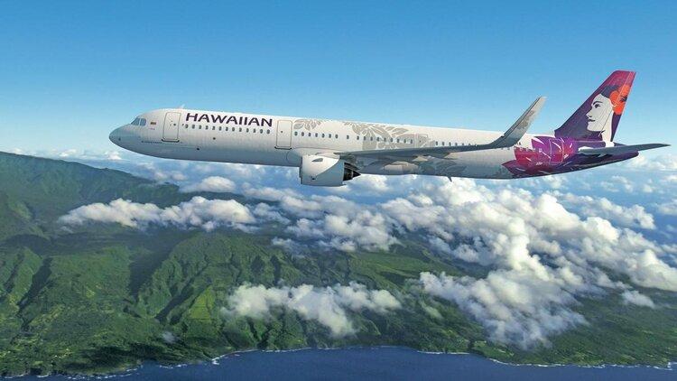 Mahalo, Hawaiian Airlines.