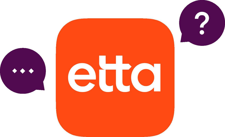 ETTA logo