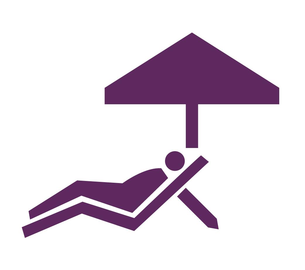 flexible time off icon