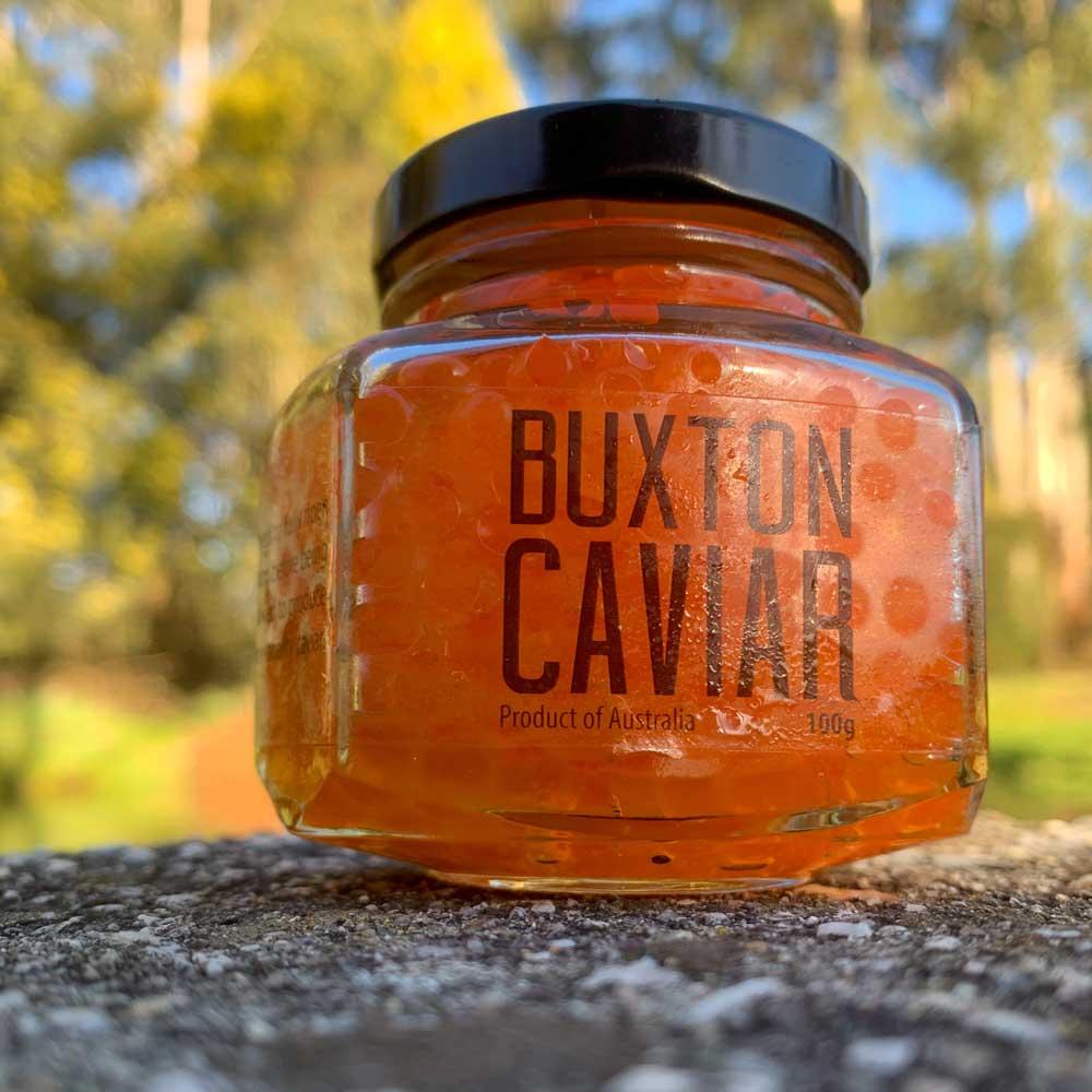 Buxton Caviar