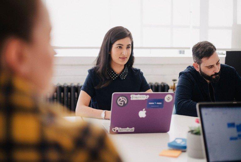 Digital Marketing for Designers: Build Relationships