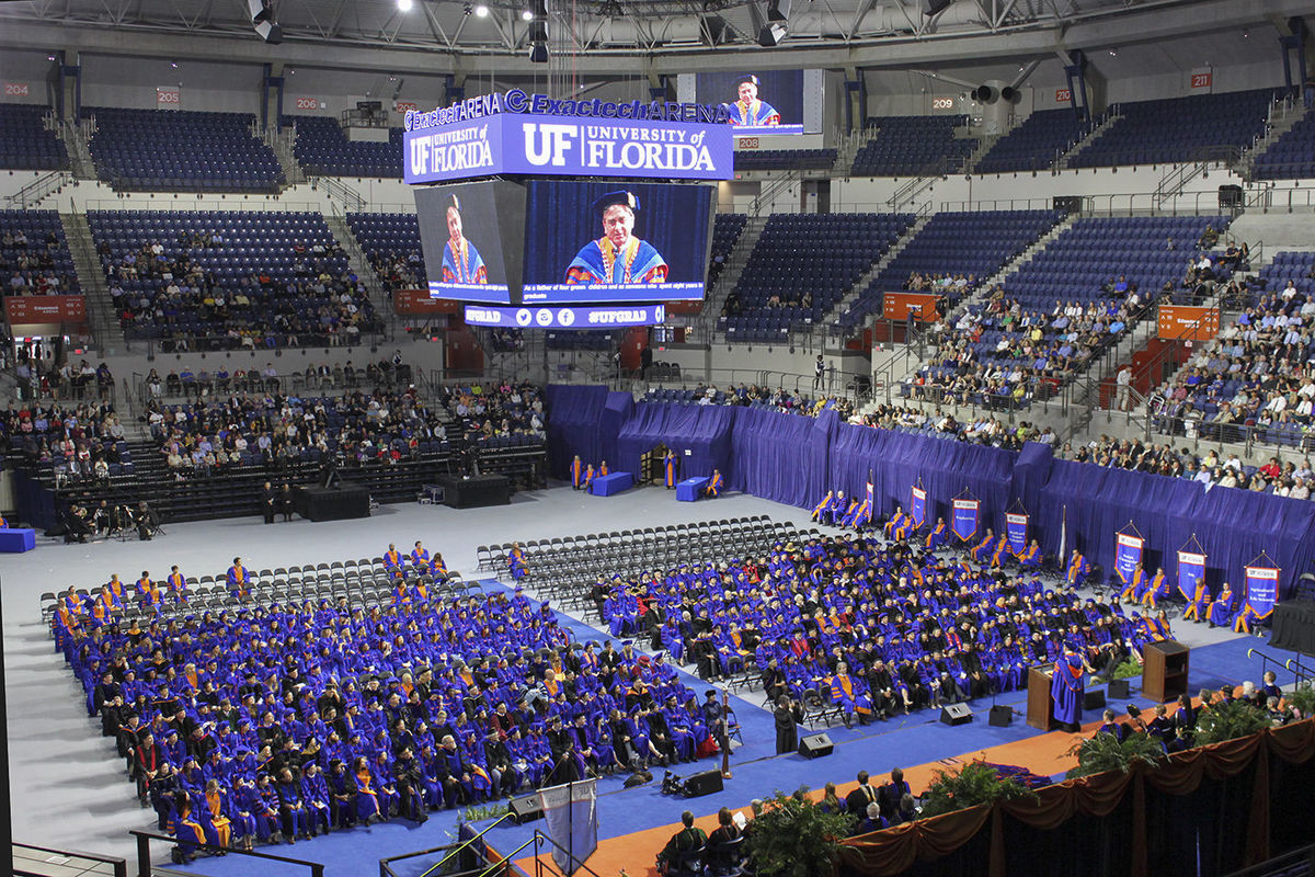 University of Florida partners with ANC for Stephen C. O'Connell Center Expansion