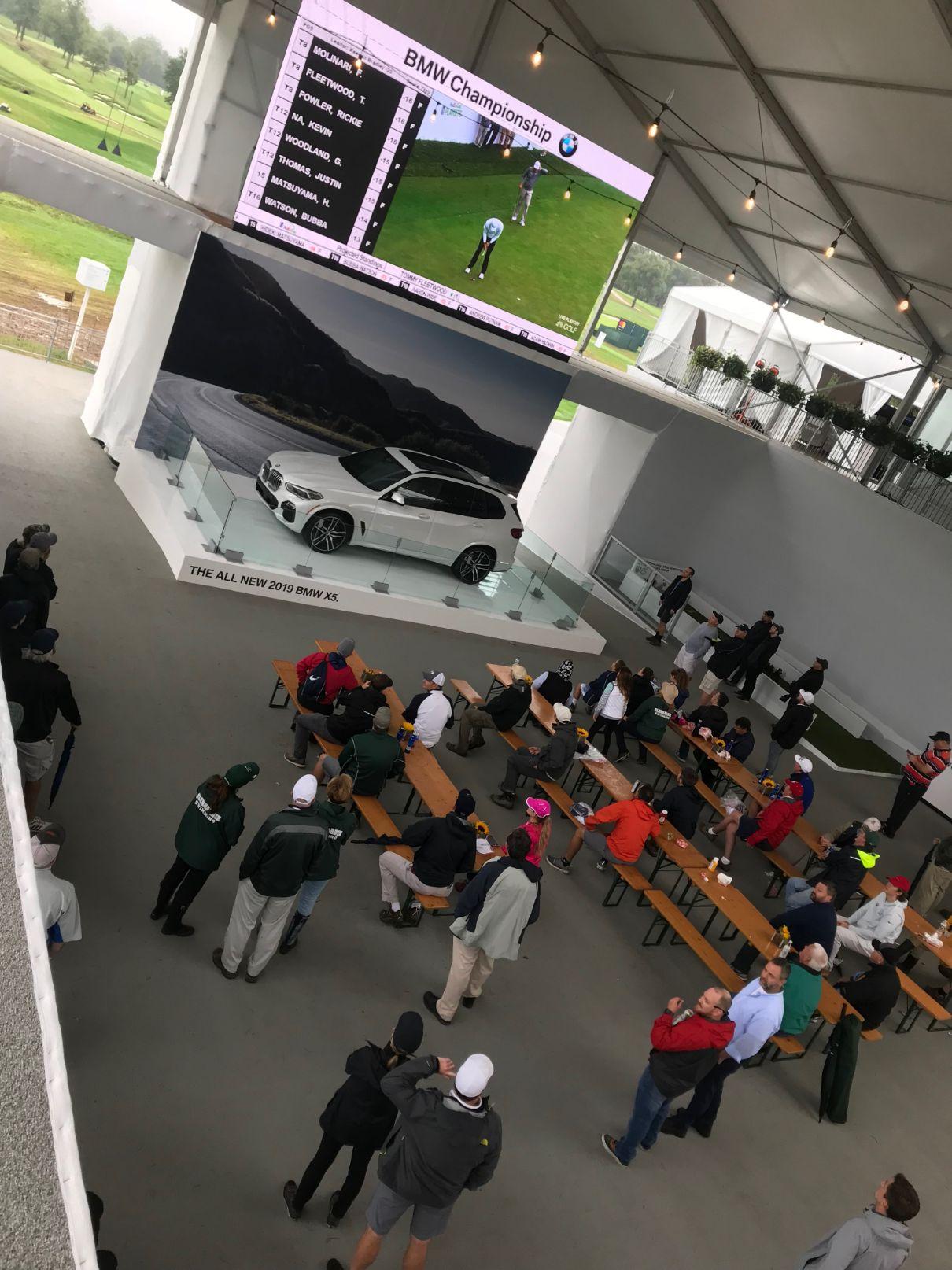 PGA Tour BMW Championship