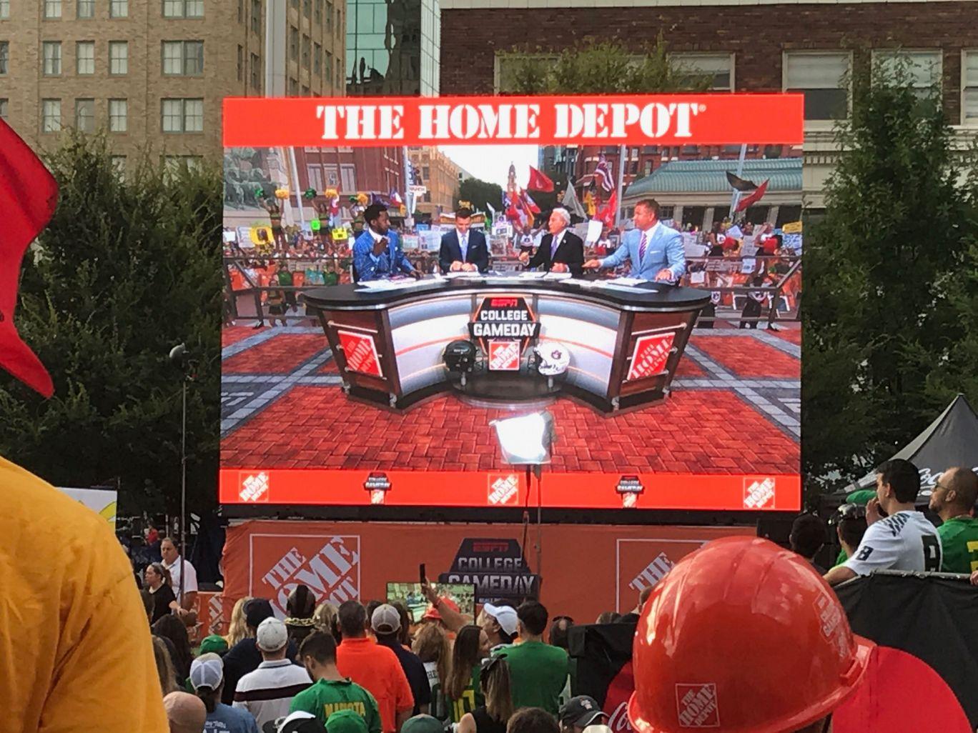 ESPN College Game Day
