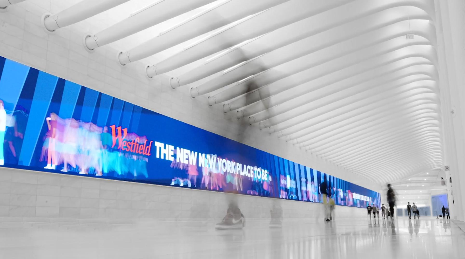 Westfield World Trade Center
