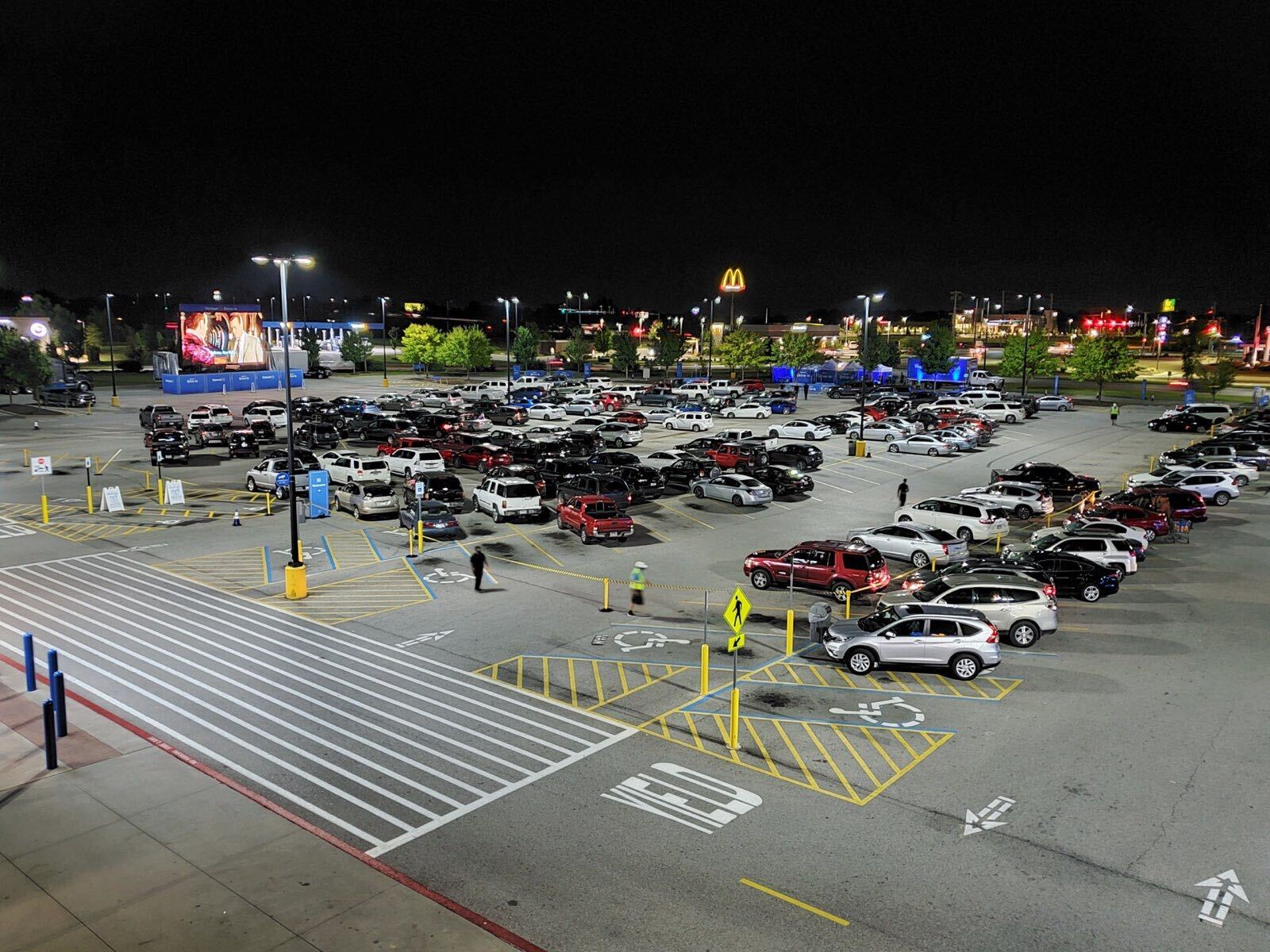 2020 Drive-In Movies