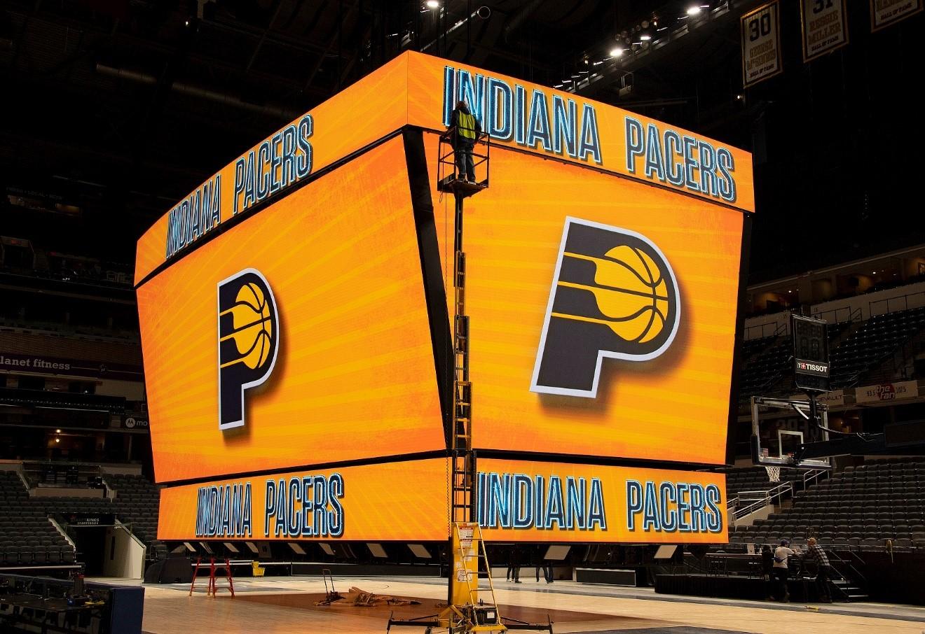 ANC | 3 Ways We've Transformed Sports Arenas with Digital Displays