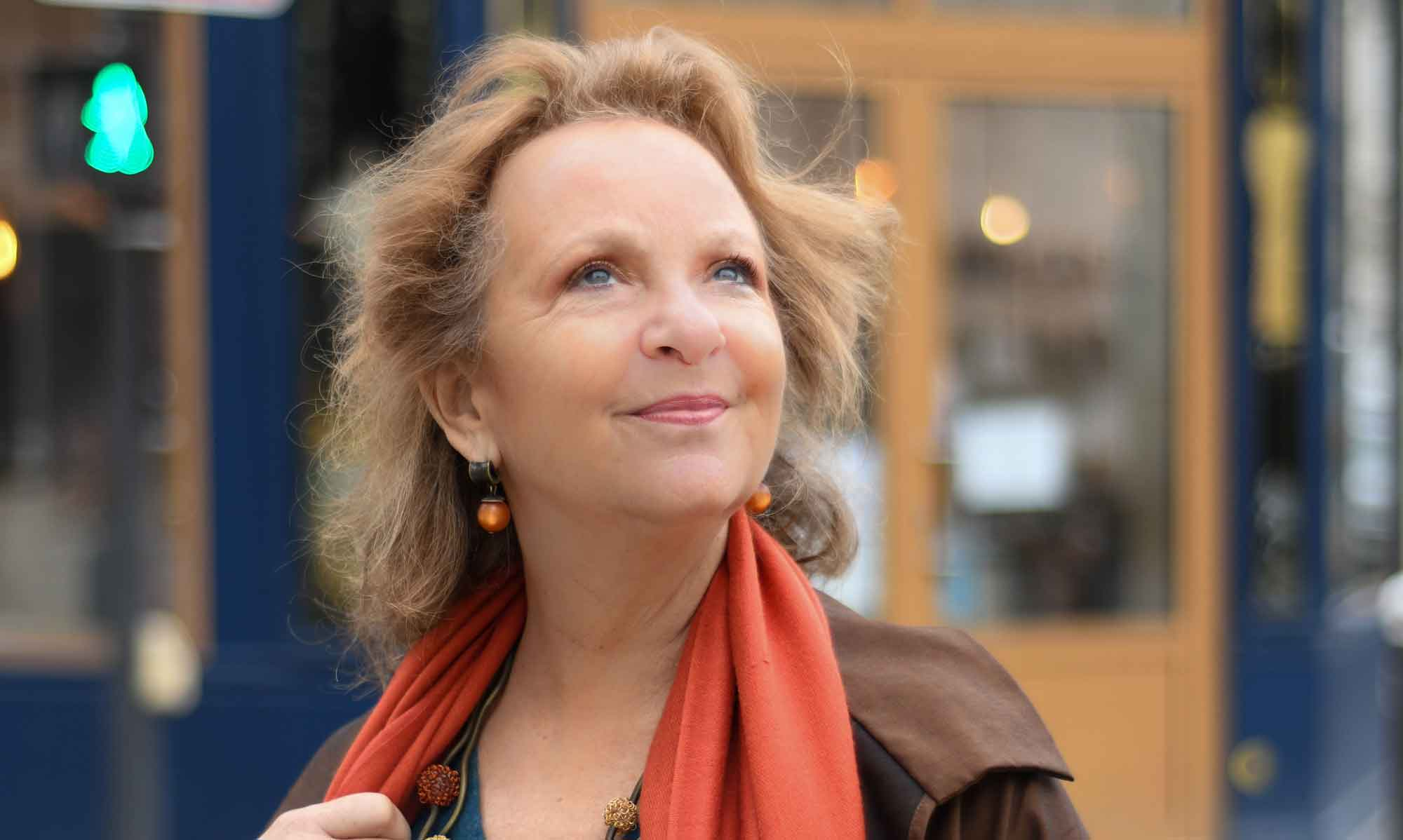 Joan Koenig, Founder and Director of L'Ecole Koenig