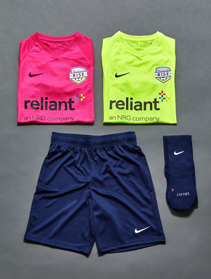 RISE Uniforms
