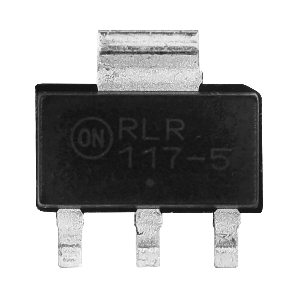 IC from ON Semiconductor
