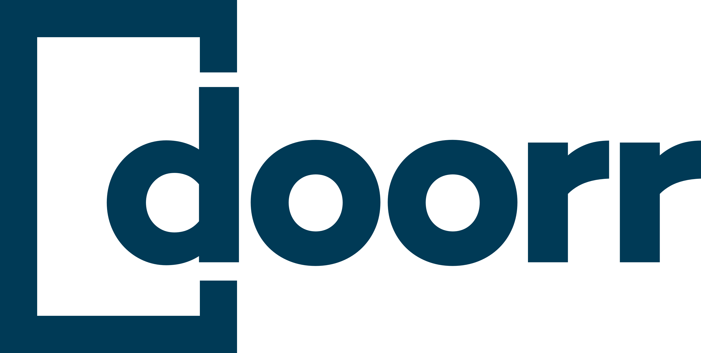 Image result for Door mortgage logo