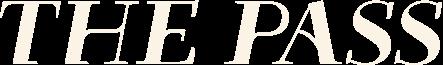 The Pass Logo