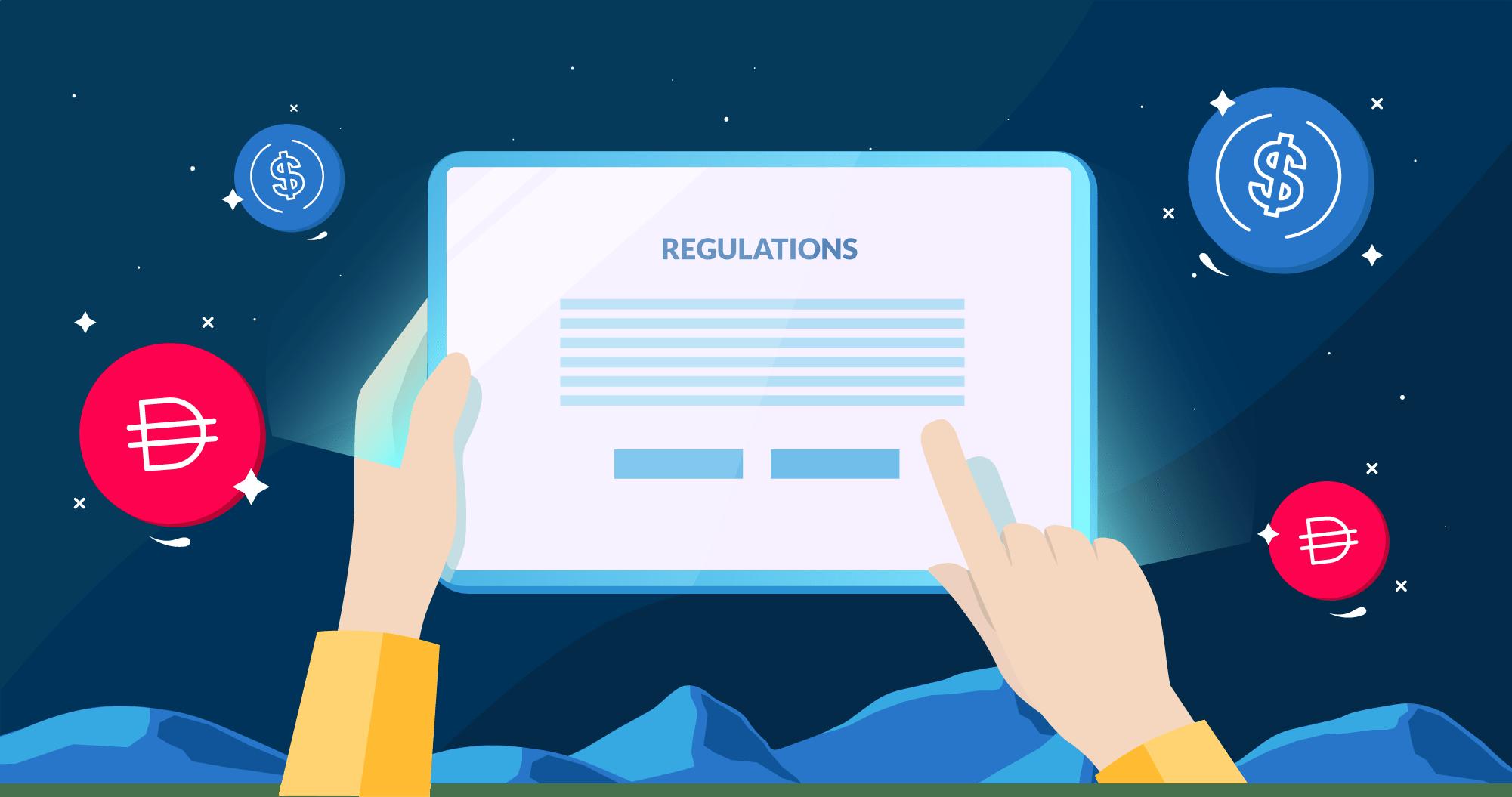 Regulación de las stablecoins