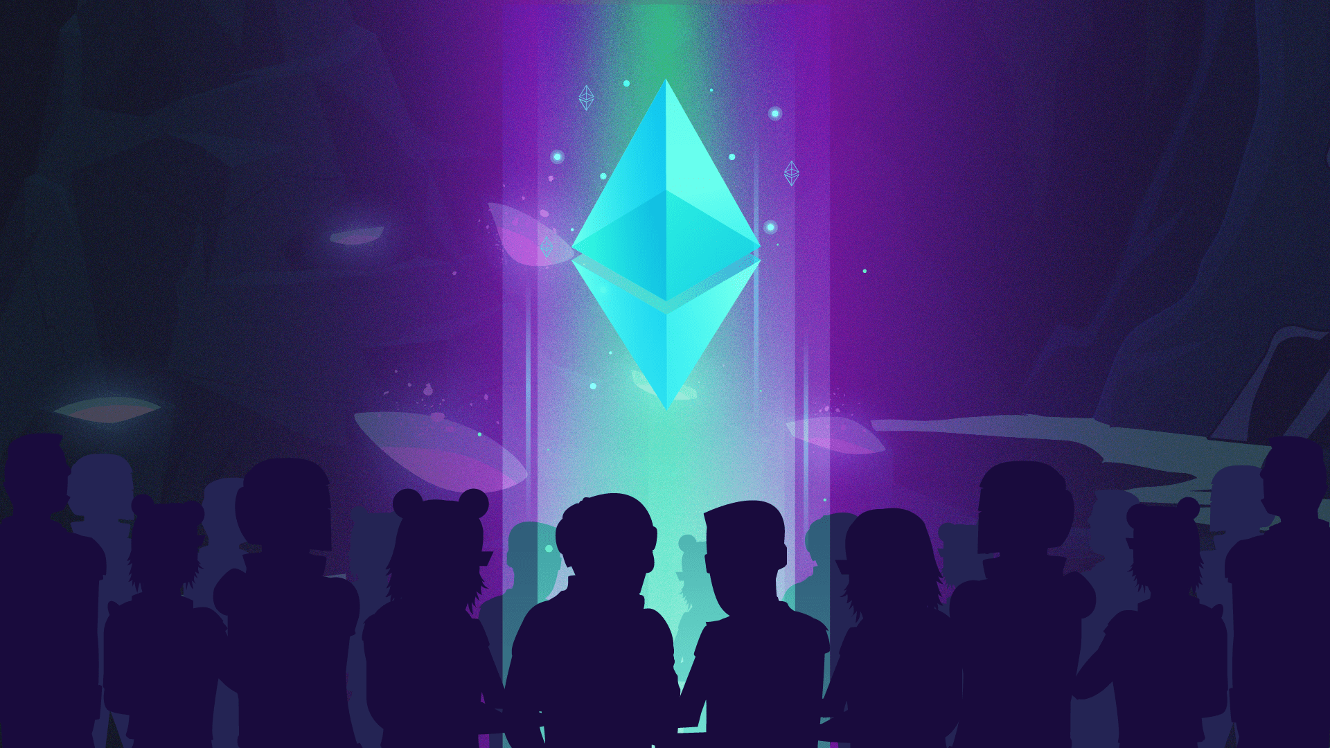 Ethereum, la mejor plataforma para dapps