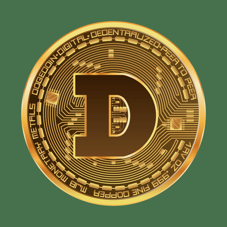 Logo Dogecoin