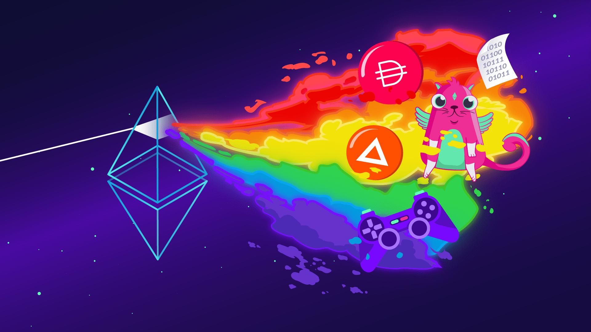 Ethereum y aplicaciones descentralizadas