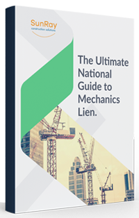 Ultimate guide to mechanics lien by SunRay