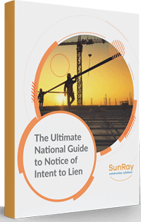 The ultimate national guide to notice of intent to lien