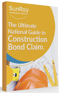 The ultimate national guide to Construction Bond Claims