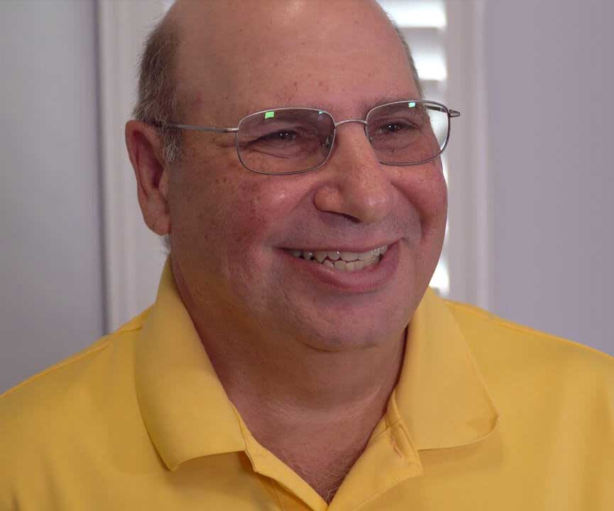Mark Kashmanian, Rams
